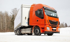 IVECO Stralis AT440S48T/P RR