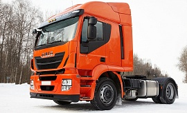 IVECO Stralis AT440S42T/P RR